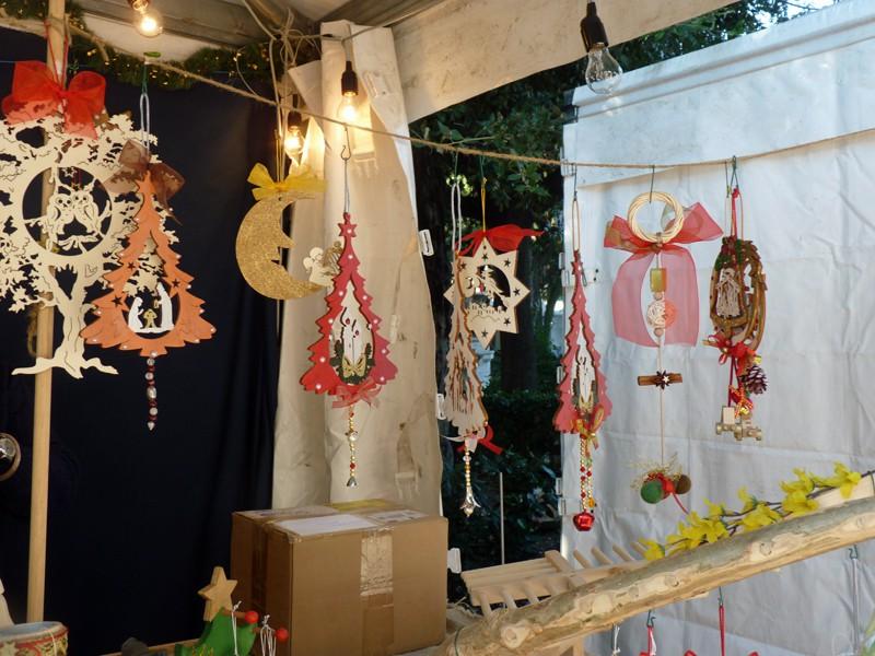 Mercato natalizio di piazza mazzini mercati di roma - Mercatino di natale piazza mazzini roma ...
