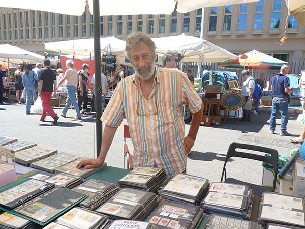 Mercato di porta portese mercati di roma - Porta portese offerte lavoro roma ...